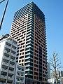 Famille tsukishima gran suite tower 2009.JPG