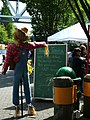 Farmer's market scarecrow (6071940060).jpg