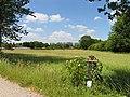 Farmland near Aldermaston and Woolhampton - geograph.org.uk - 19846.jpg