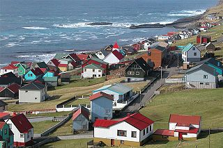 Sumba, Faroe Islands Municipality and village in Faroe Islands, Kingdom of Denmark