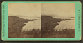 Farrant's Point, from Prospect Hill, Newport, Vt, by Clifford, D. A., d. 1889 2.png