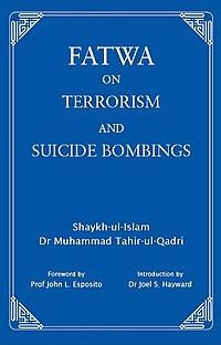 Fatwa on Terrorism cover