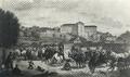 Feira das Bestas no Passeio Público - Gravura de Delarive de 1792 (ao fundo, vê-se o convento da Encarnação).png