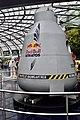 Felix Baumgartner, Red Bull Stratos, Hangar 7 (Ank Kumar, Infosys Limited) 07.jpg