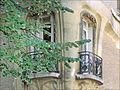 Fenêtres de l'hôtel Guimard (Paris).jpg