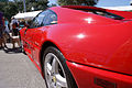 Ferrari 355 1998 F1 Berlinetta DownLSide Lake Mirror Cassic 16Oct2010 (14815342959).jpg