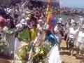 File:Festa de Iemanjá - Candomblé na Praia de Rio Vermelho.webm