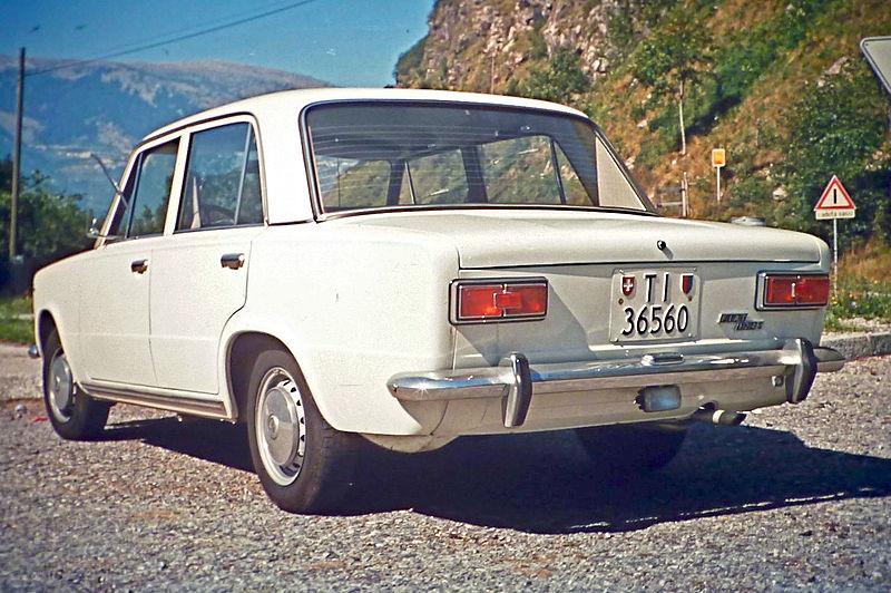File:Fiat 124 S in Ticino, ca. 1972.jpg