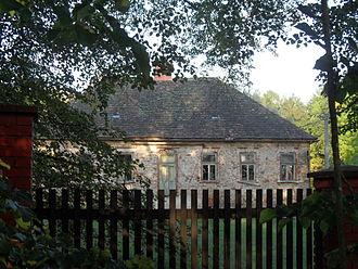 Zdeněk Fibich - Birthplace of Zdeněk Fibich