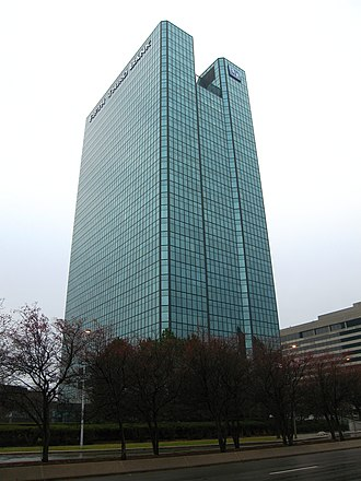 One SeaGate - The Fifth Third Center at One SeaGate.