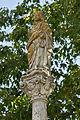 Figurenbildstock in Geras-Vorstadt - Detail.jpg