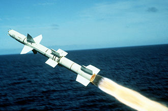 RIM-8 Talos - Image: Final US Navy RIM 8 Talos firing 1979