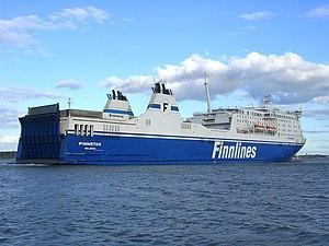 Star-class ferry - Finnstar