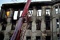 Fire-damaged Asvadurov House 12.jpg