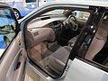 First-gen Toyota Prius (interior), Toyota Megaweb, Odaiba, Tokyo, Japan. (3).jpg