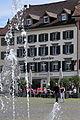 Fischmarktplatz - Hotel Hirschen - Rapperswil Hafen 2012-07-30 12-16-13 ShiftN.jpg