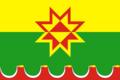 Flag of Algashinskoe (Ulyanovsk oblast).png