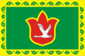 Flag of Bardymsky rayon (Perm krai).png