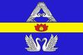 Flag of Frunzenskoe (Volgograd oblast).png