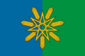 Flag of Maloimyshsky (Krasnoyarsk krai).png