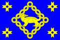 Flag of Megregskoe (Karelia).png