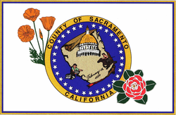 Flag of Sacramento County, California.png