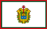 Bandiera di Veracruz-Llave