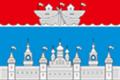 Flag of Voskresensky rayon (Nizhny Novgorod oblast).png