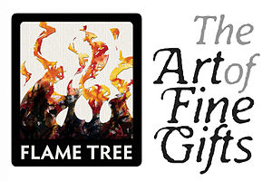 Flame Tree Publishing - Image: Flame Tree Publishing logos 02