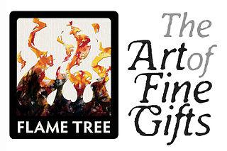 Flame Tree Publishing British publisher