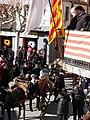 Flickr - Convergència Democràtica de Catalunya - Oriol Pujol al balcó de l'ajuntament de Balsareny al final de la cercavila de la festa del traginer.jpg