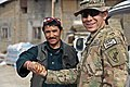 Flickr - DVIDSHUB - Afghanistan Border Police hand out blankets in Kandahar (Image 8 of 10).jpg