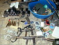 Flickr - Israel Defense Forces - Weapons Cache Found in Nablus.jpg