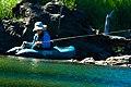 Flyfishing at Goose Lake 3-Gifford Pinchot (26432592135).jpg