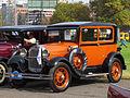 Ford Model A Tudor 1928 (14375469373).jpg