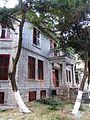 Former Residence of Pearl S. Buck in Nanjing 02 2012-11.JPG