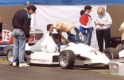 Frame Of A Car >> Formula Mazda - Wikipedia