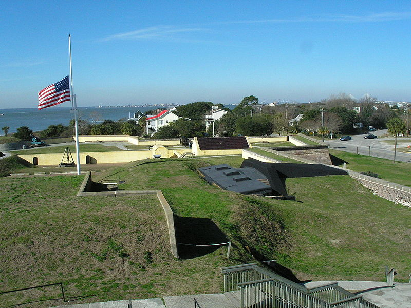 File:Fort Moultrie National Monument.JPG