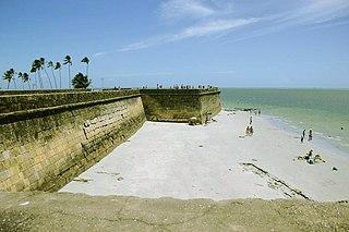 Fort Orange (Dutch Brazil)