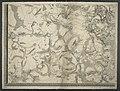 Fortsetzung oder andere Ausgabe des Ing. Maj. Petri von anderweitigen 12. Blatt sub. Litt. B. der accuraten Situations- und Cabinets-Carte von einem anderen Theile des Churfürstenthums Sachsen 10a.jpg
