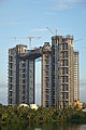 Forum Atmosphere - Residential Complex Under Construction - Kolkata 2017-07-15 1543.JPG