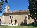 Fossès-et-Baleyssac Église 01.jpg