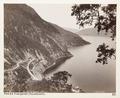 Fotografi av Traengereid (Vossbanen), Norge - Hallwylska museet - 105711.tif