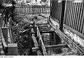 Fotothek df rp-a 0890011 Wilsdruff-Grund. Hintere Mühle oder Obermühle, Stück der Radstube an der ehem. M.jpg