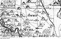 Fotothek df rp-j 0020020 Karte der Ämter Liebenwerda und Schlieben von Petrus Schenk, 1753 (Sign., VII 97.jpg