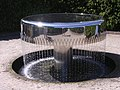 Fountain in Alnwick Garden - geograph.org.uk - 728752.jpg