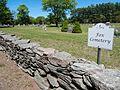 Fox Cemetery, Berkley, Massachusetts.jpg