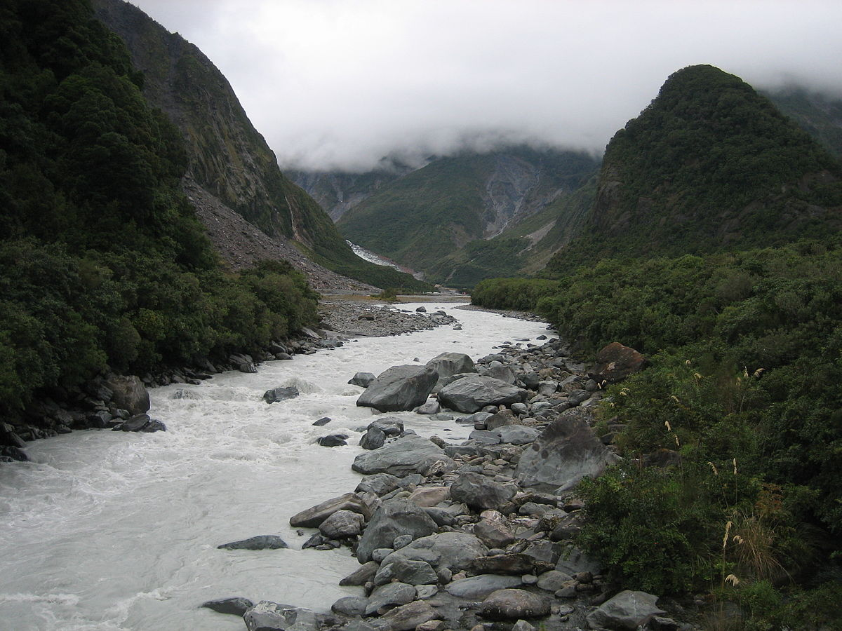 Discover New Zealand Tours