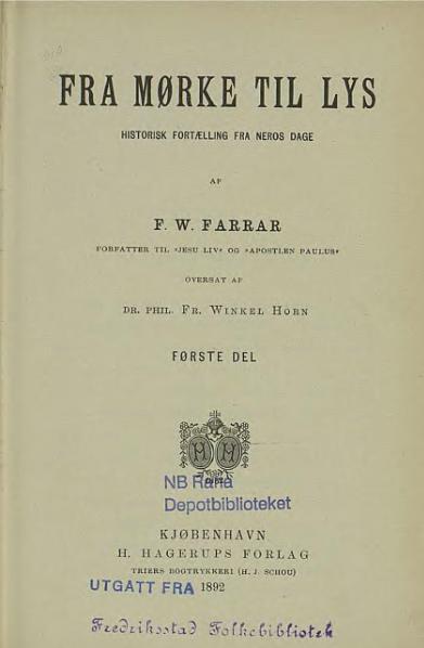 File:Fra Mørke til Lys, 1ste del.djvu