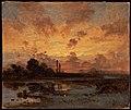 François Louis Français - Sunset - 37.598 - Museum of Fine Arts.jpg